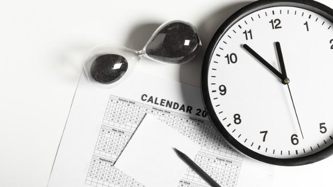 Календарь бухгалтера для ИП на 2020 год